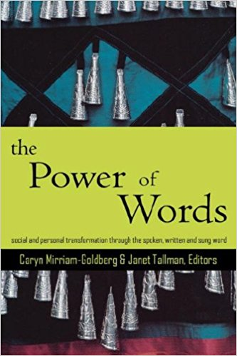 the power of words in literature The huge power of words in literature, speeches, songs, and sermons are seen over and over again the use of such powerful words can evoke emotions, motivations, and encouragement to the listeners because they are not just characters put togetherthere is emotion behind each single word.